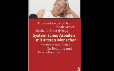 Publikation – Systemisches Arbeiten mit älteren Menschen