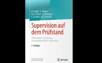 Publikation – Supervision auf dem Prüfstand